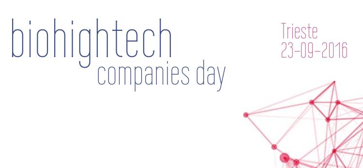 Transactiva @ BioHighTech Companies Day 2016